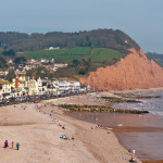 Beautiful Sidmouth