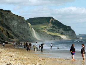 Lyme-Regis-Dorset